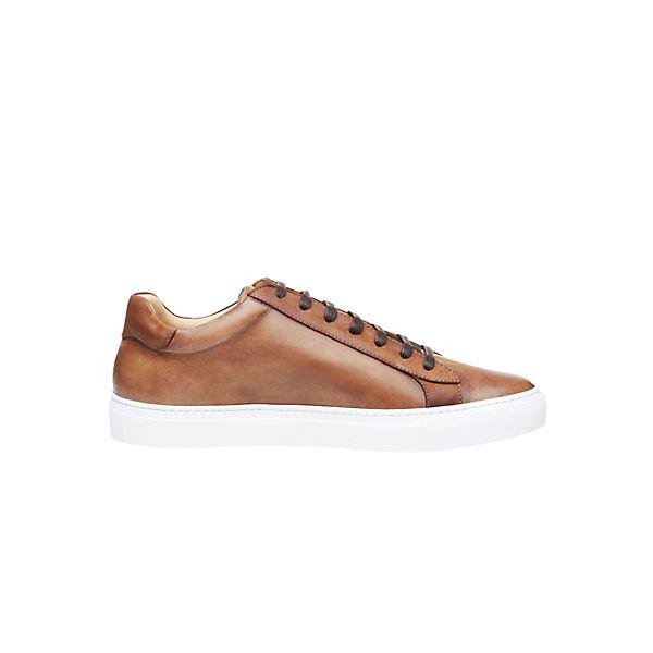 SHOEPASSION, No. 51 MS Sneakers Low, braun Schuhe  Gute Qualität beliebte Schuhe braun 9ad69d