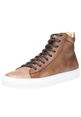 NO. 54 MS - Sneaker high - brown Sov3JSWGQ