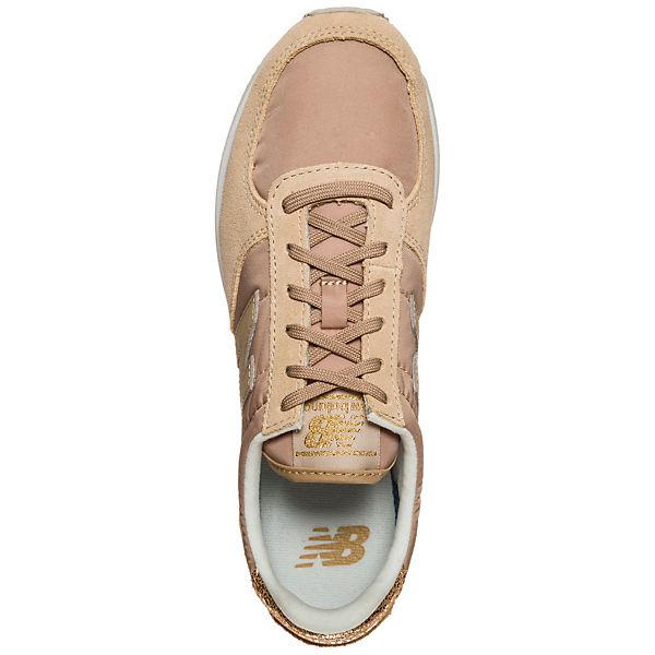 new balance,  WL220-SG-B Sneakers Low, beige  balance,  4e7372