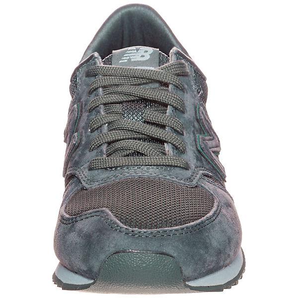 new balance WL420-CRW-B Sneakers Low grau