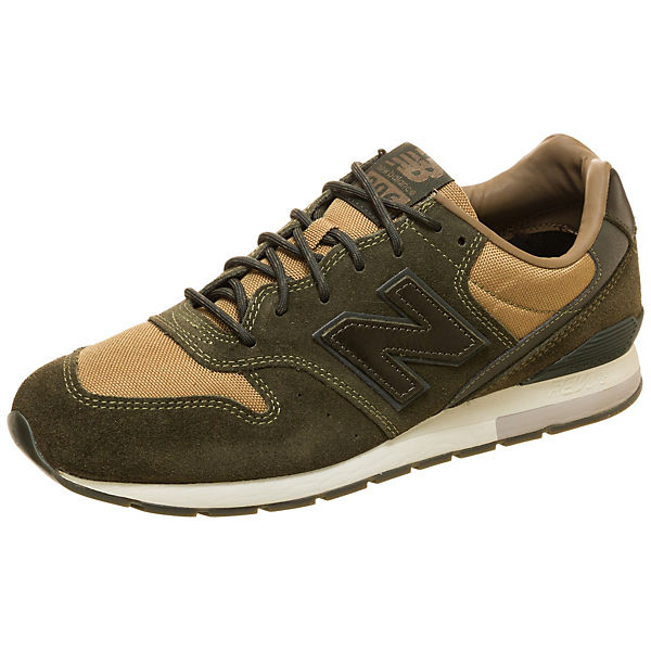 new balance MRL996-MT-D Sneakers Low grün