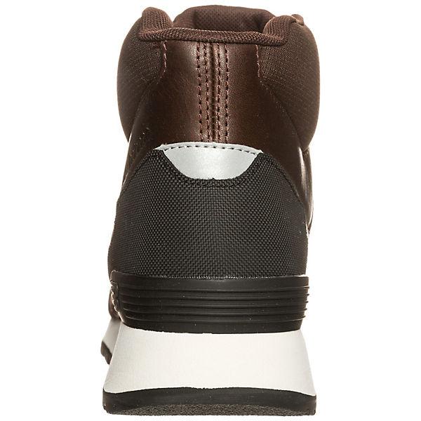dunkelbraun Sneakers D BR balance HL755 High new A4pzYxqw