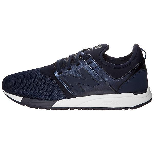new balance WRL247-HL-B Sneakers Low dunkelblau