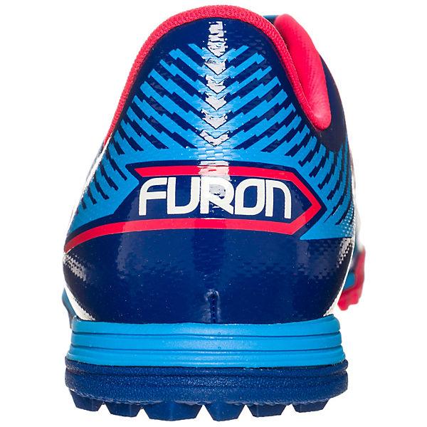 new balance, Furon blau 3.0 Dispatch TF Fußballschuhe, blau Furon   b4f290