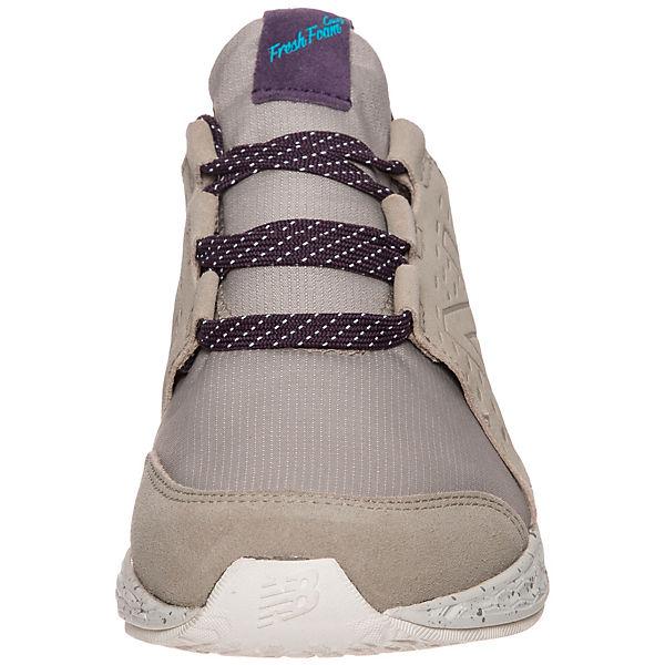 New New New balance, Fresh Foam Cruz Laufschuhe, grau  Gute Qualität beliebte Schuhe 5afff0