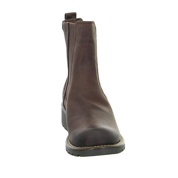 Clarks Clarks Boots Chelsea Chelsea Clarks braun braun Chelsea Boots Boots 1qPIw4Z