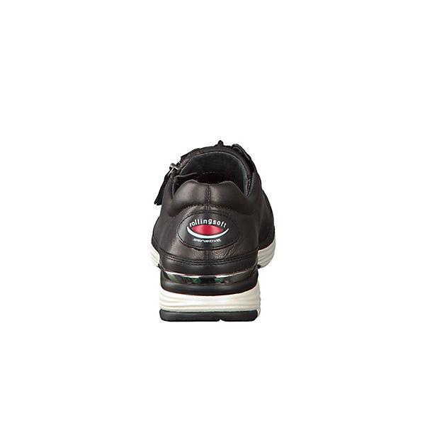 grau Gabor grau Sneakers Low Gabor Low Gabor Sneakers wqUxqHBS
