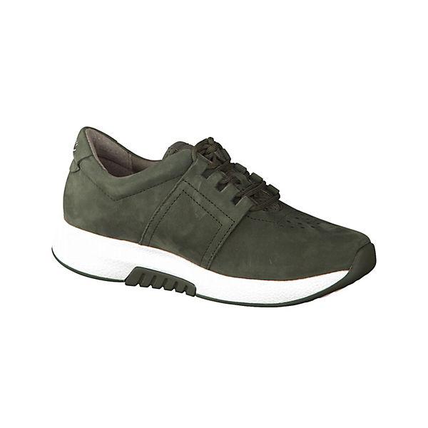 Gabor Sneakers Low grün