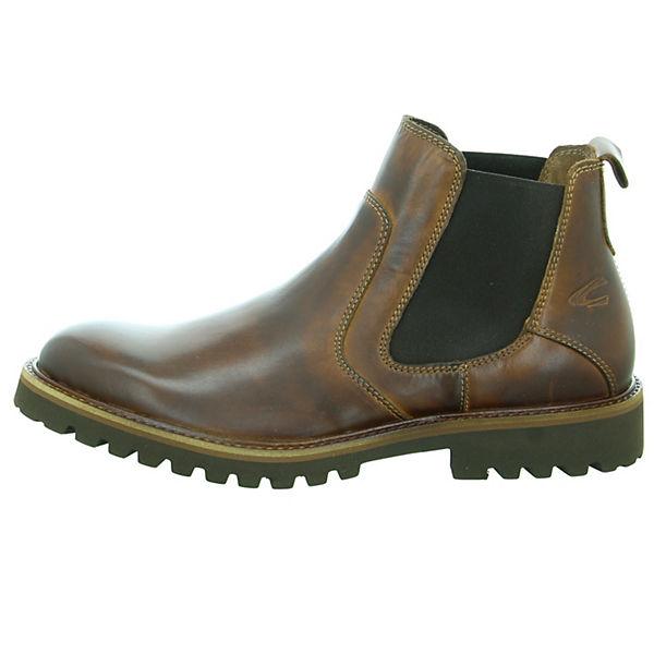 camel active Chelsea Boots braun  Gute Qualität beliebte Schuhe