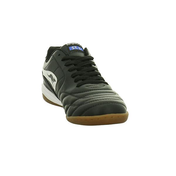 KangaROOS, Sneakers Low, Low, Sneakers schwarz   df661c