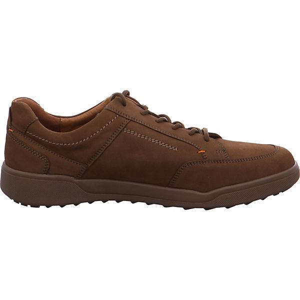 WALDLÄUFER WALDLÄUFER WALDLÄUFER Schnürschuhe braun  Gute Qualität beliebte Schuhe 77101c