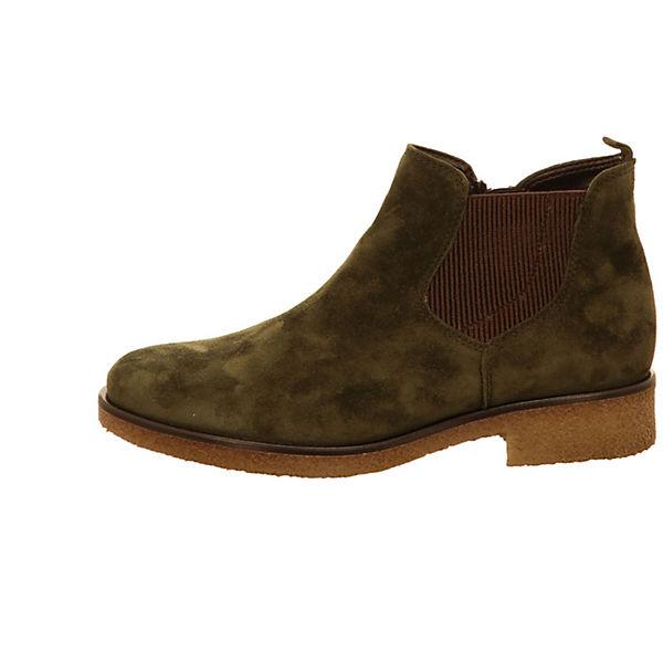 Gabor grün Chelsea Boots Gabor Chelsea pq0wgp