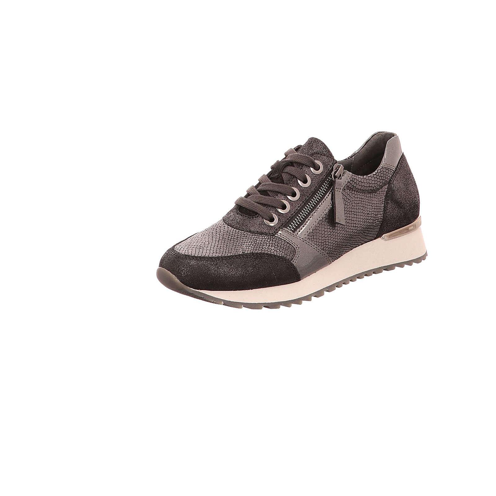 Gabor Sneakers Low braun Damen Gr. 38,5