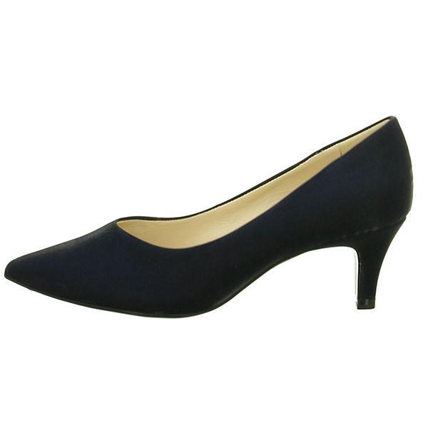 PETER KAISER Klassische Pumps dunkelblau  Gute Qualität beliebte Schuhe