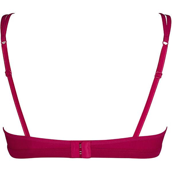 Essentials Women Skiny BH Triangel pink q1TgBEwT
