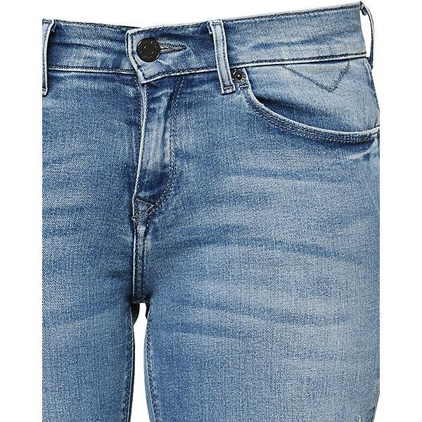 Skinny Jeans TOMMY blau Nora JEANS q8w5t