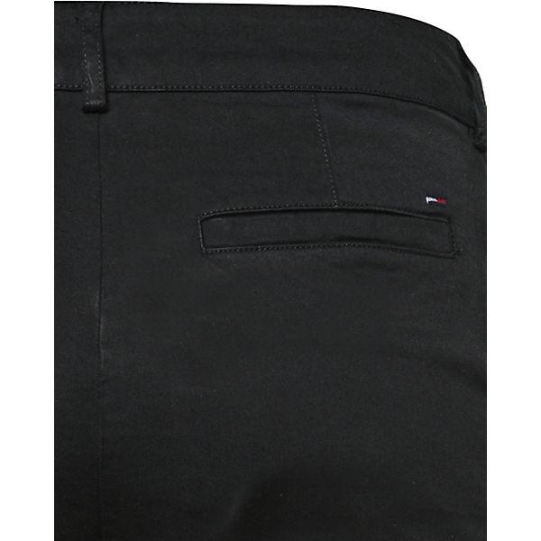 schwarz schwarz Shorts JEANS TOMMY TOMMY JEANS JEANS Shorts Shorts schwarz TOMMY TOMMY Rwtq1x1