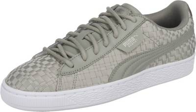 Angebote Breite Palette Von Online-Verkauf Puma Basket Satin EP Sneakers black Damen HSlsvDsE