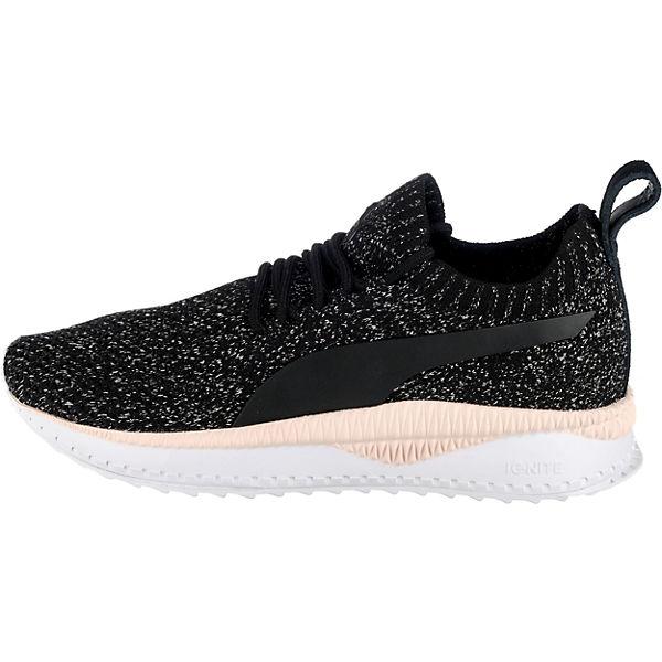 Puma Tsugi Apex Schwarz Sneakers Evoknit F1FrwqS