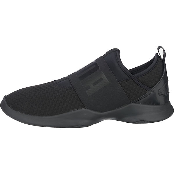 Sneakers Wns Ep Low Dare Puma Schwarz H5xtE