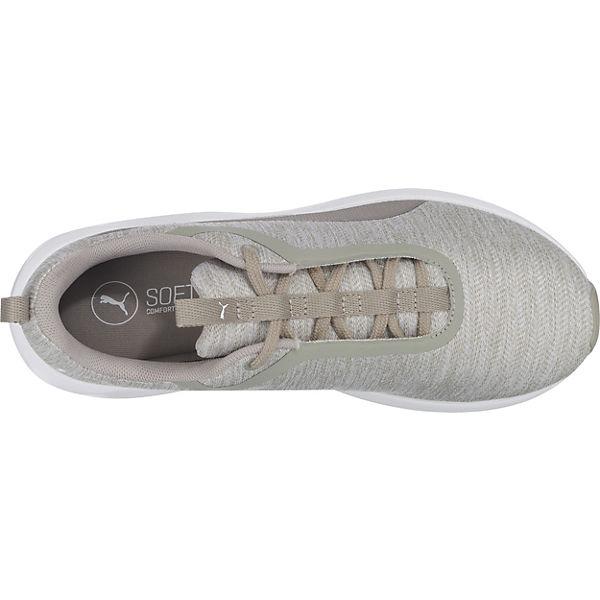 PUMA Prowl Shimmer Wn's Sneakers Low beige