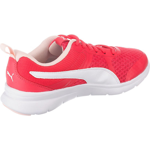 Sneakers rot PUMA kombi Essential Low Flex qRxnfgw1E