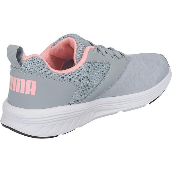 grau Sneakers Comet kombi NRGY Low PUMA IZCp6w