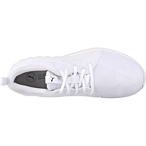 PUMA, Carson 2 Sneakers Low,  weiß   Low, 95f874