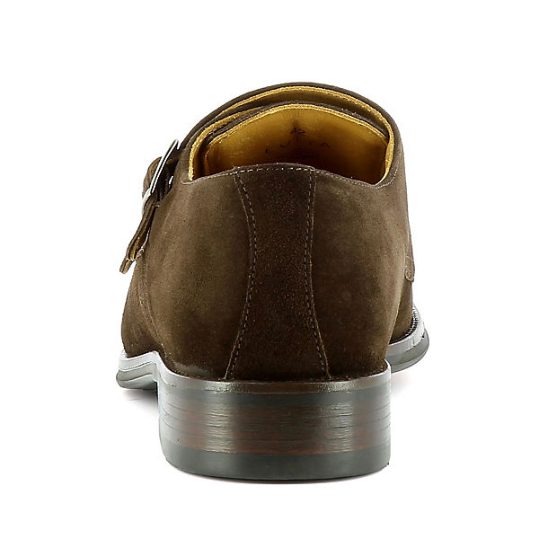 Evita STEFANO STEFANO Schnallenschuhe Shoes braun Schnallenschuhe Evita Shoes braun a1x5wTwq