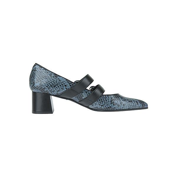 Paco blau-kombi Gil, Spangenpumps ADELE/ CHEF, blau-kombi Paco  Gute Qualität beliebte Schuhe f4c38b