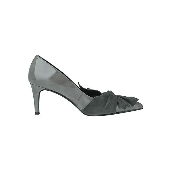Paco Gil, Klassische Pumps CLAIRE/AGRA, grau Schuhe  Gute Qualität beliebte Schuhe grau 361c79