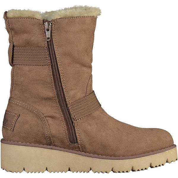 s.Oliver, Winterstiefel, braun Qualität  Gute Qualität braun beliebte Schuhe 0299a3