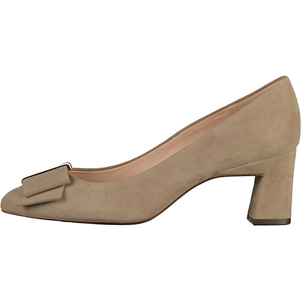 PETER KAISER, Klassische Pumps, beige  Gute Qualität beliebte Schuhe