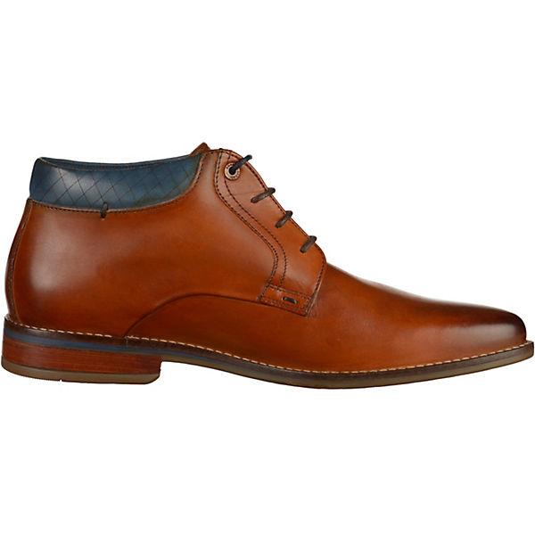 SALAMANDER, Schnürstiefeletten, braun  Gute Schuhe Qualität beliebte Schuhe Gute 52c72c