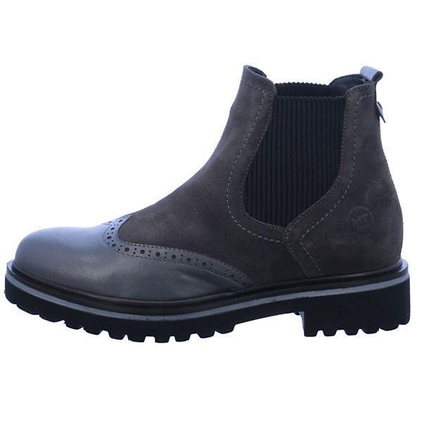 MARCO TOZZI, Gute Chelsea Boots, grau  Gute TOZZI, Qualität beliebte Schuhe 127cea
