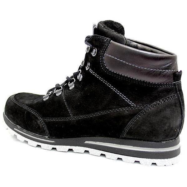 Schnürschuhe Schnürschuhe schwarz WALDLÄUFER schwarz Schnürschuhe schwarz WALDLÄUFER Schnürschuhe WALDLÄUFER schwarz WALDLÄUFER Anz14q1P