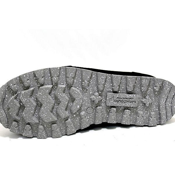 Schnürschuhe schwarz WALDLÄUFER WALDLÄUFER schwarz Schnürschuhe n80aY1c0