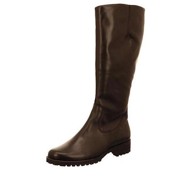 Semler Semler Klassische Klassische Stiefel schwarz d4qwT5w