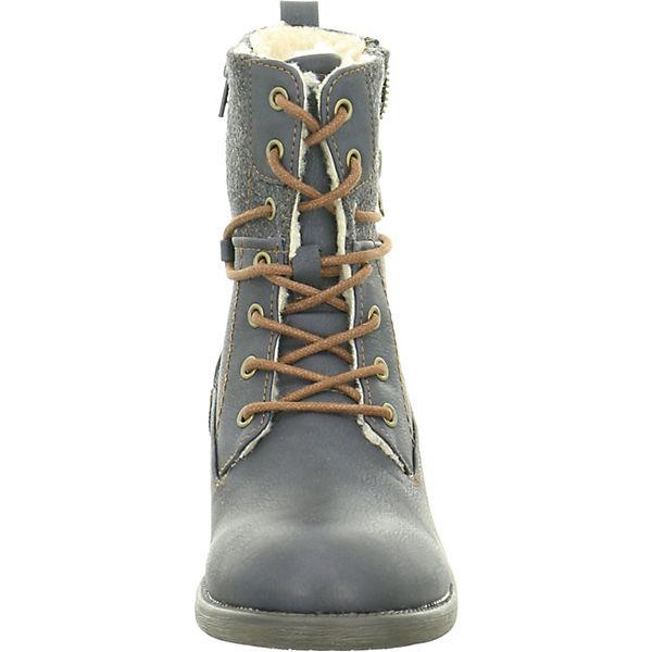 Jane Gute Klain, Schnürstiefeletten, grau  Gute Jane Qualität beliebte Schuhe f34166