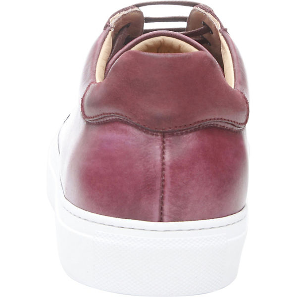 Sneakers Low Low SHOEPASSION Sneakers rot rot Sneakers SHOEPASSION SHOEPASSION Low xFIBFAd