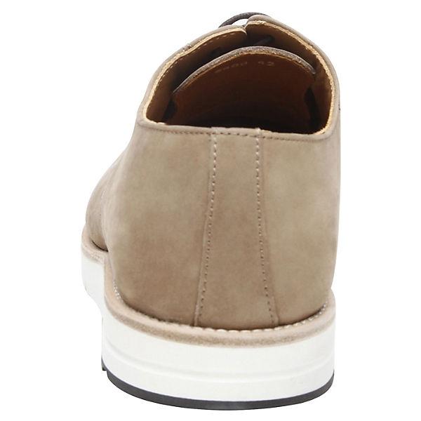 SHOEPASSION Schnürschuhe braun  Gute Qualität beliebte Schuhe