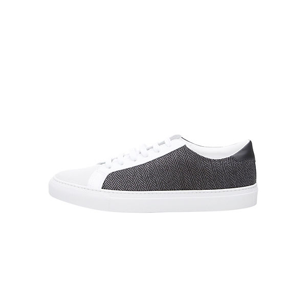 Low hellgrau SHOEPASSION Sneakers Sneakers SHOEPASSION Low qvvwIYf