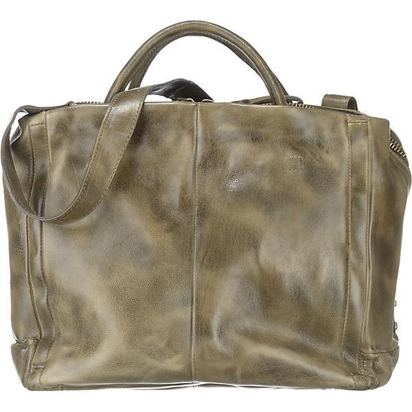 A.S.98 Handtasche khaki