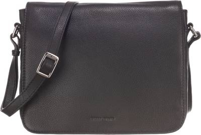 Clutch Velvet Dreams Schwarz Damen Gerry Weber