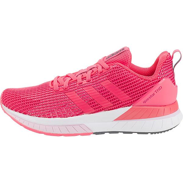 adidas Performance Questar Tnd Sportschuhe pink