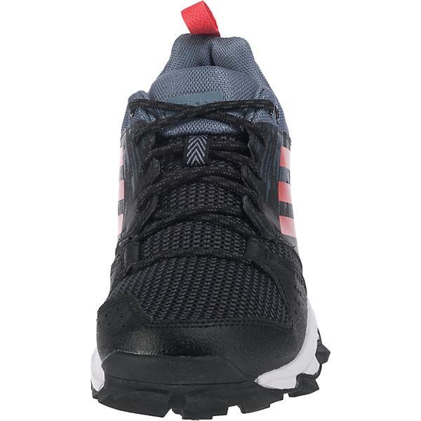 schwarz adidas Galaxy Sportschuhe Trail Performance qXfw8B