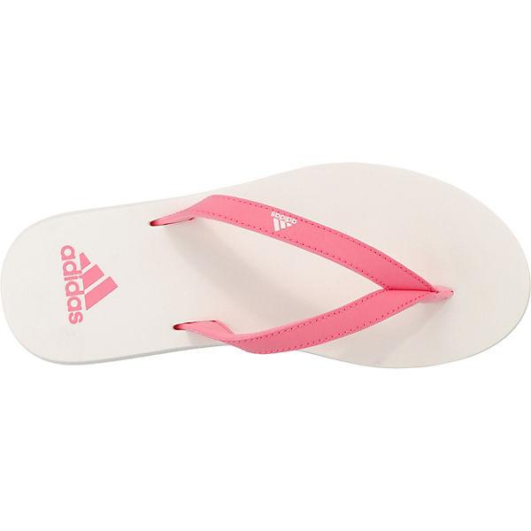 adidas Performance Eezay Essence Pantoletten pink