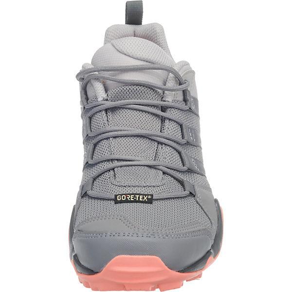 adidas Performance Terrex AX2R GTX Sportschuhe beliebte grau  Gute Qualität beliebte Sportschuhe Schuhe d49dc1