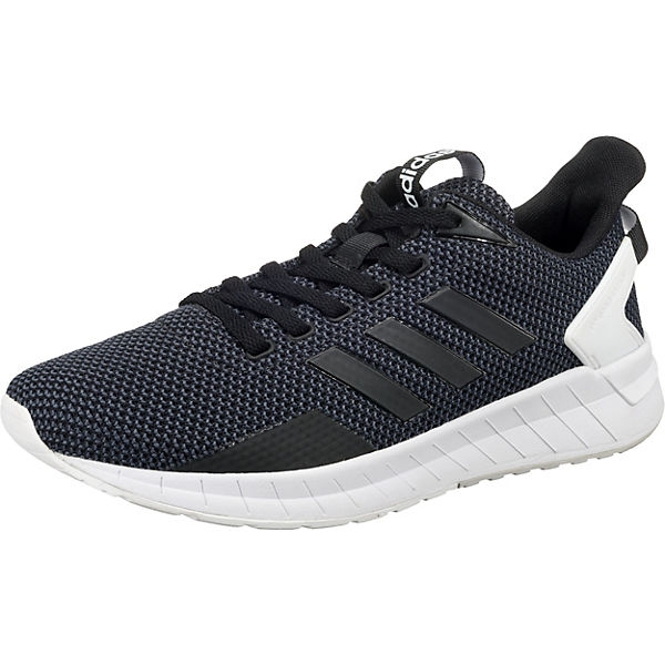 Sportschuhe Performance Ride Questar schwarz adidas 78tAx7P