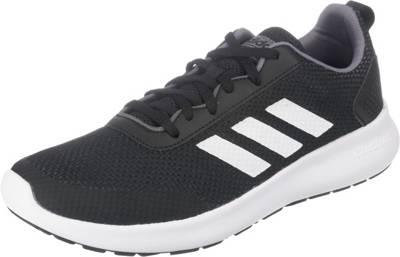 adidas Performance, ARGECY Laufschuhe, schwarz